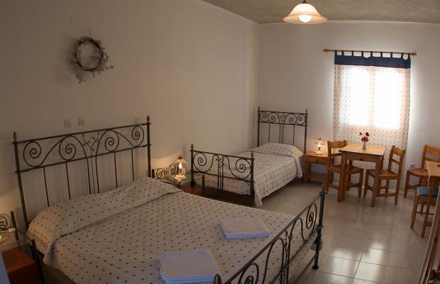 фото отеля Vallas Apartments изображение №29