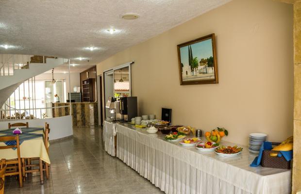 фото отеля Tsambika Sun изображение №25