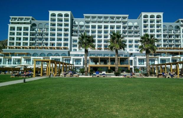 фото Mitsis Alila Exclusive Resort & Spa изображение №38