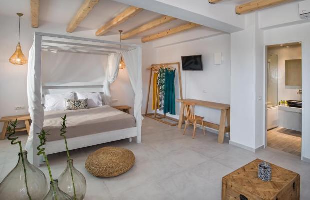 фотографии Casa Vitae Suites (ех. Golden Sun) изображение №20