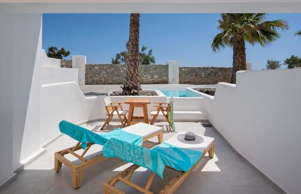 фотографии Casa Vitae Suites (ех. Golden Sun) изображение №16