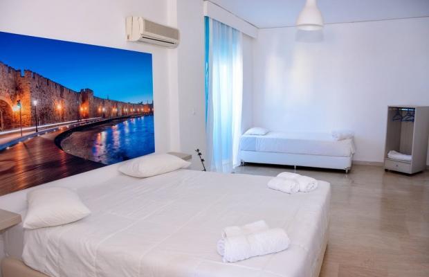 фотографии Lefka Hotel & Apartments изображение №28