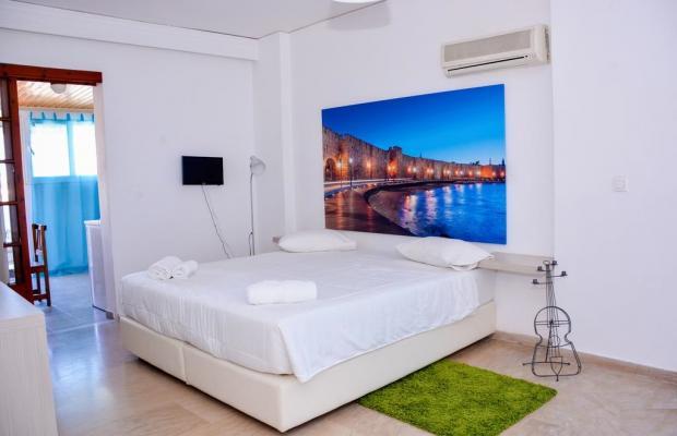фотографии Lefka Hotel & Apartments изображение №24