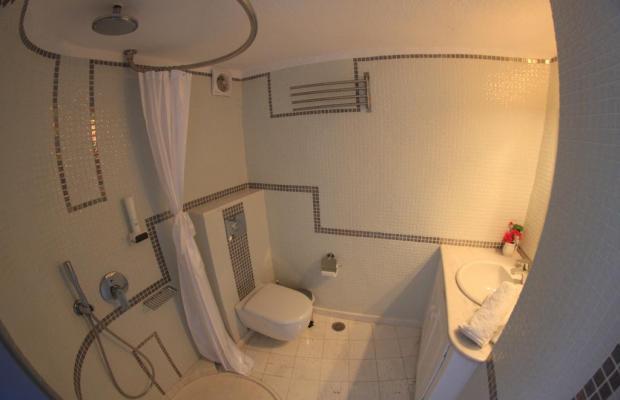 фото отеля Lava Oia's изображение №13