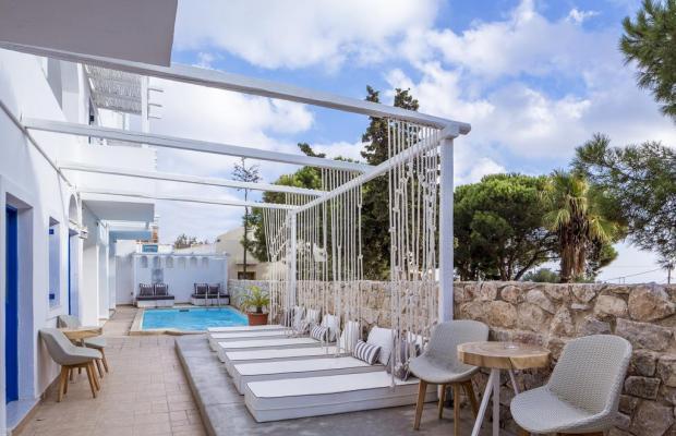 фото отеля Loizos Stylish Residences изображение №1