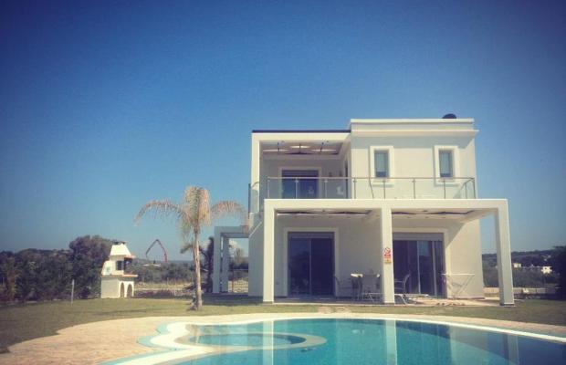 фотографии отеля Sevimar Villas изображение №7