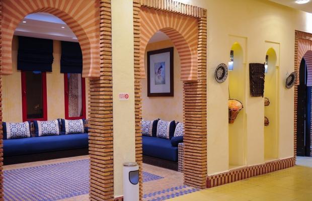 фото отеля Ibis Moussafir Ouarzazate изображение №5