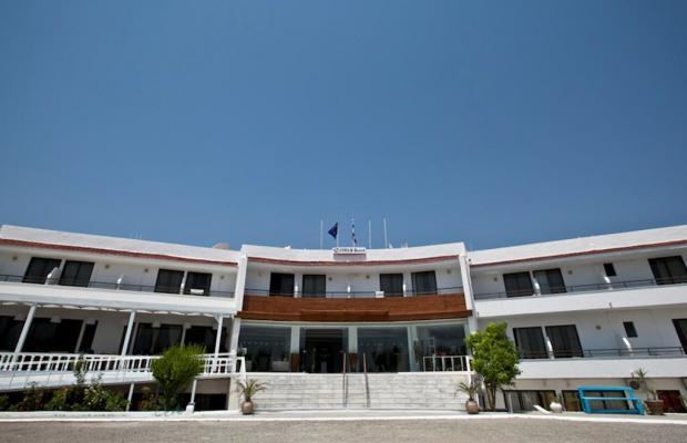 фотографии отеля Sivila изображение №31