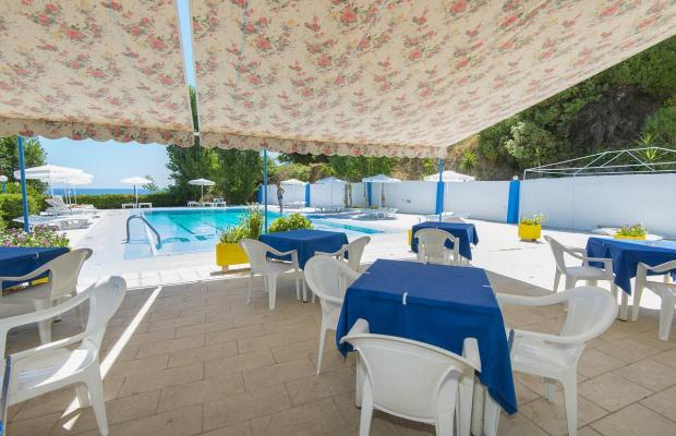 фото отеля Afandou Sky Hotel изображение №33