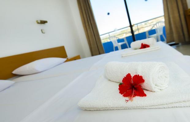 фотографии Afandou Sky Hotel изображение №20