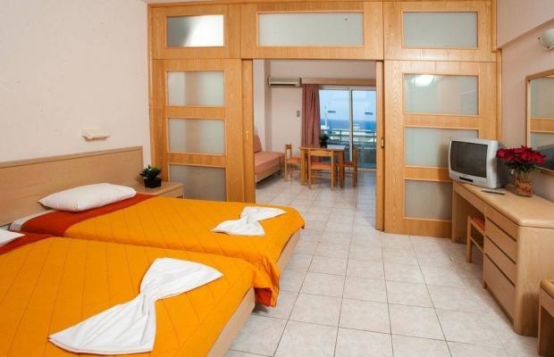 фотографии отеля Poseidonia изображение №15