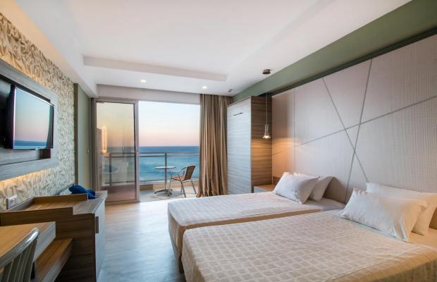 фото отеля Pegasos Beach Resort изображение №21