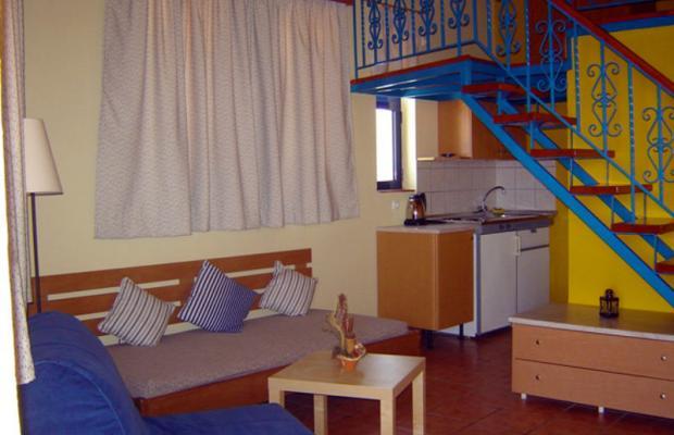 фото отеля Paraktio Beach Apartments изображение №13