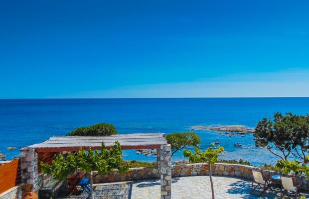 фото отеля Paraktio Beach Apartments изображение №5