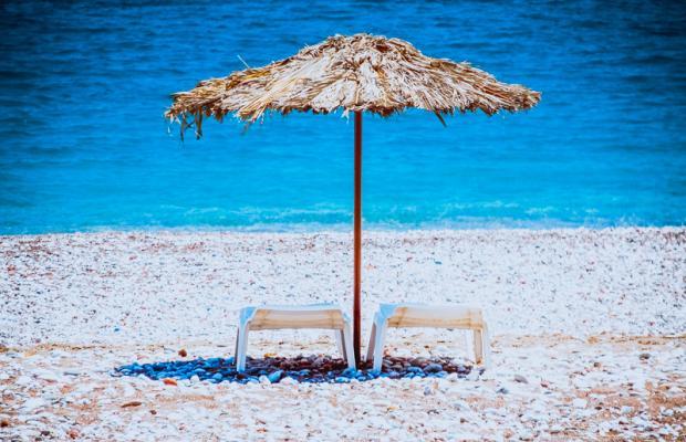 фотографии отеля Paraktio Beach Apartments изображение №3