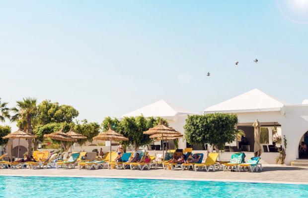 фотографии отеля SunConnect Djerba Aqua Resort (ex. Miramar Djerba Palace; Cesar Thalasso Les Charmes) изображение №55