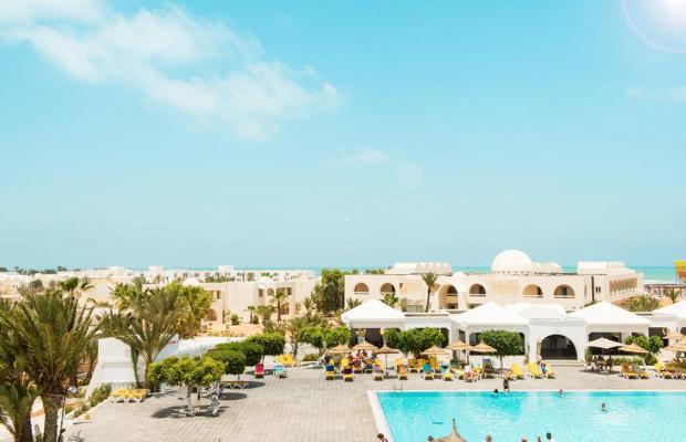 фото SunConnect Djerba Aqua Resort (ex. Miramar Djerba Palace; Cesar Thalasso Les Charmes) изображение №38