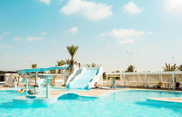 фото отеля SunConnect Djerba Aqua Resort (ex. Miramar Djerba Palace; Cesar Thalasso Les Charmes) изображение №37