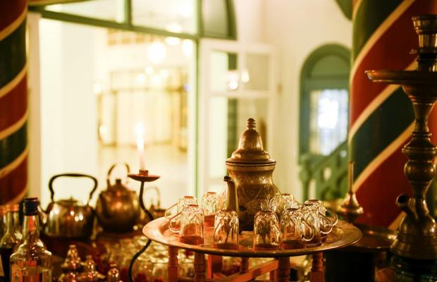 фото SunConnect Djerba Aqua Resort (ex. Miramar Djerba Palace; Cesar Thalasso Les Charmes) изображение №26