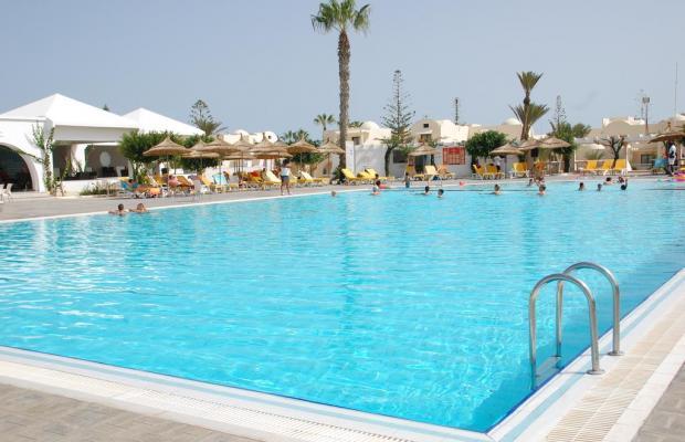 фотографии SunConnect Djerba Aqua Resort (ex. Miramar Djerba Palace; Cesar Thalasso Les Charmes) изображение №16