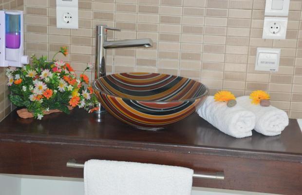 фото отеля Villa Olympia изображение №13