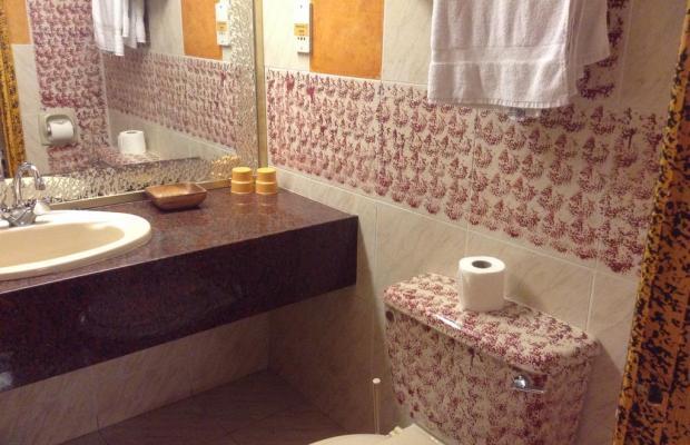 фотографии отеля Roman Boutique Hotel изображение №19