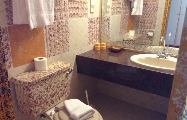фотографии отеля Roman Boutique Hotel изображение №15