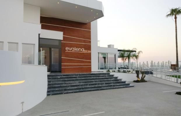 фото Evalena Beach Hotel изображение №30