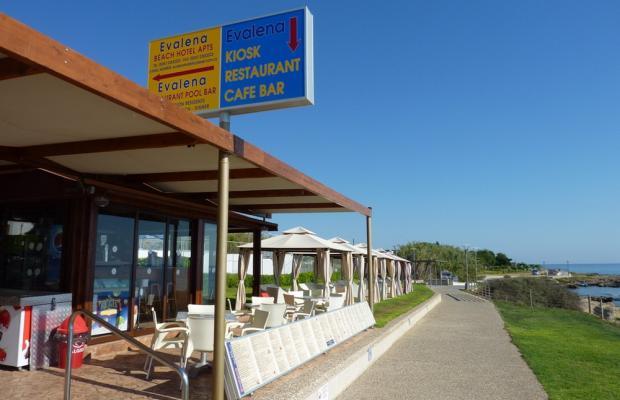 фотографии Evalena Beach Hotel изображение №16