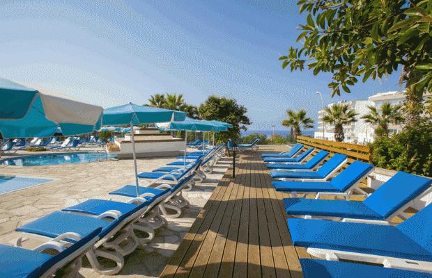 фото отеля Cyprotel Florida (ex. Florida Beach Hotel) изображение №41