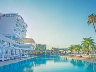 Tsokkos Silver Sands Beach, 3*