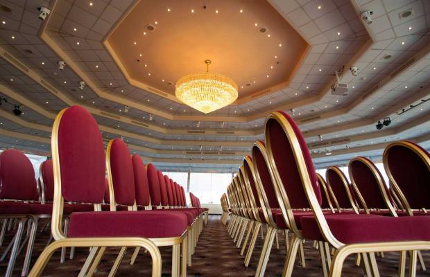 фото отеля St Raphael Resort (ex. Sheraton Limassol and Pleasure Harbour) изображение №9