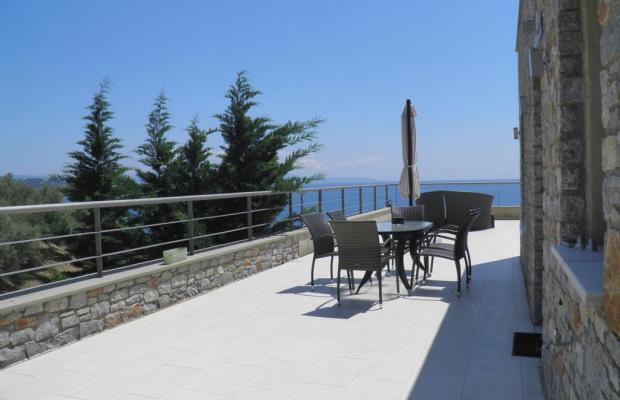 фотографии отеля Golden King Luxurious Resort Skiathos изображение №19