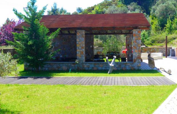 фото Golden King Luxurious Resort Skiathos изображение №18