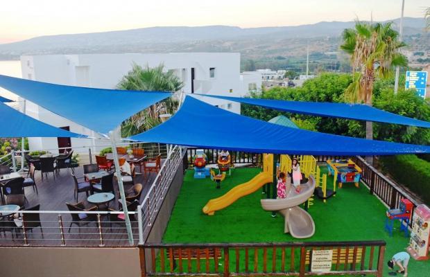 фотографии отеля Theo Sunset Bay Holiday Village изображение №31