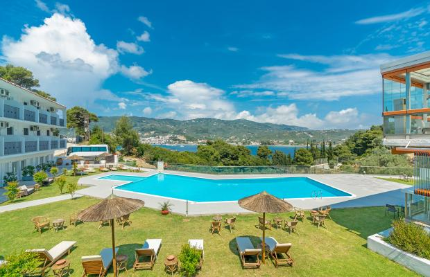 фото отеля Hotel Punta изображение №1