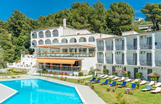 фото Hotel Punta изображение №10