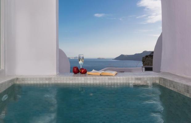 фотографии отеля Caldera Premium Villas изображение №11