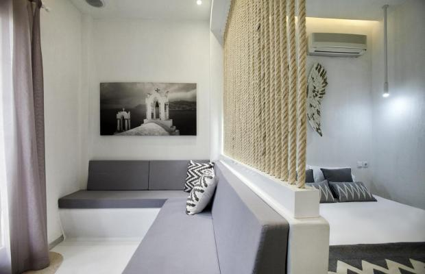 фотографии отеля Privee Santorini (ех. Lonja) изображение №39
