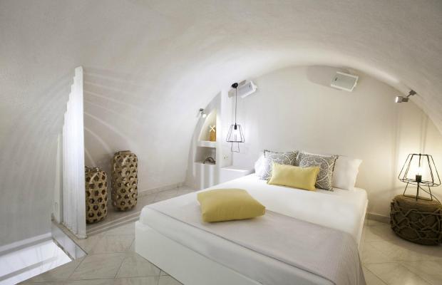 фотографии отеля Privee Santorini (ех. Lonja) изображение №19