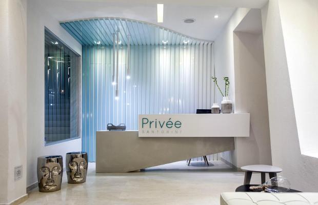 фото отеля Privee Santorini (ех. Lonja) изображение №13