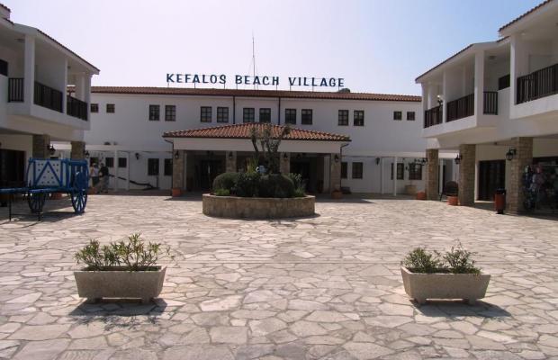фотографии отеля Kefalos Beach Tourist Village изображение №3