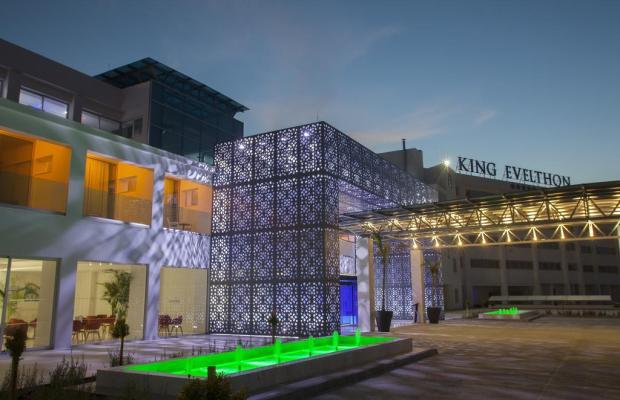 фото Tsokkos King Evelthon Beach Hotel & Resort изображение №22