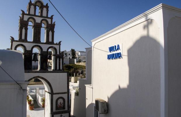 фотографии отеля Villa Pavlina изображение №15