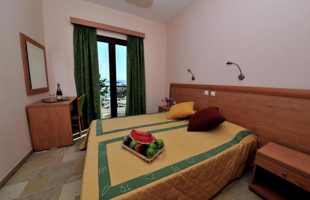 фотографии отеля Vassilias Beach изображение №19