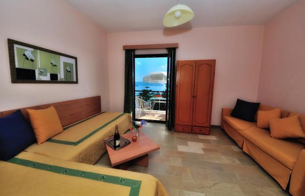 фото отеля Vassilias Beach изображение №13