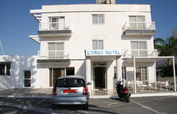 фотографии отеля L'eros изображение №7