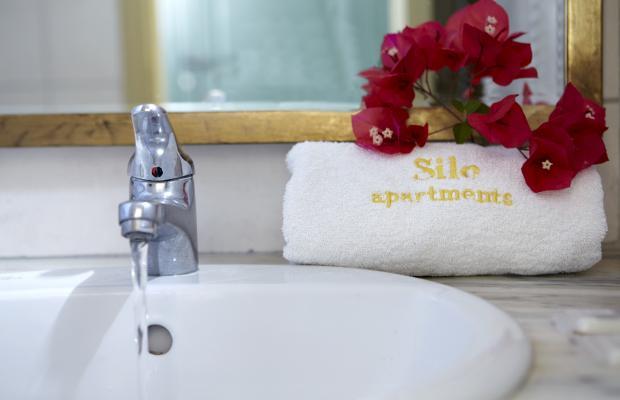 фотографии отеля Silo Hotel Apartments изображение №11