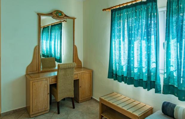 фото отеля Sotiris Studios & Apartments изображение №97
