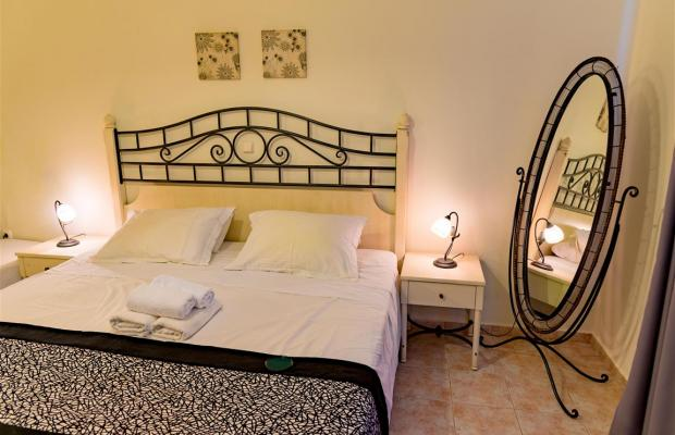 фото отеля Sotiris Studios & Apartments изображение №57